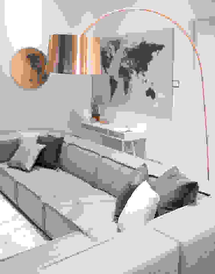 Sofa Carmo por BoConcept Lisboa Escandinavo