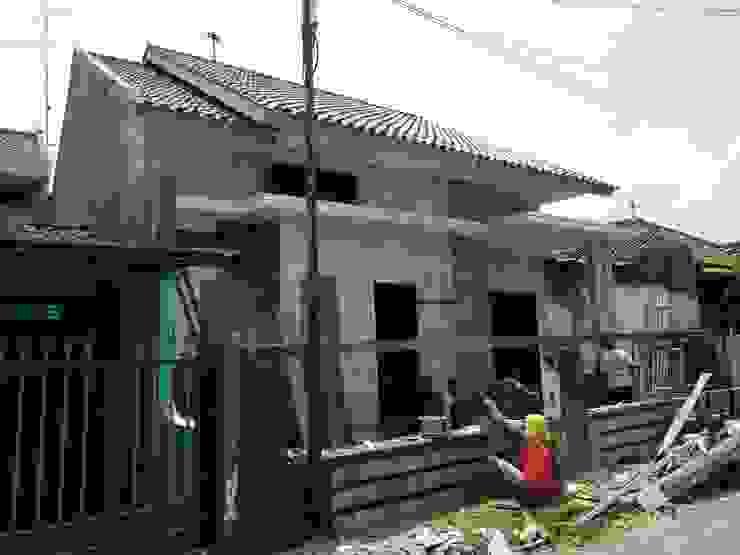 Rumah Tinggal Pribadi di Pekalongan Oleh RUMAHKU