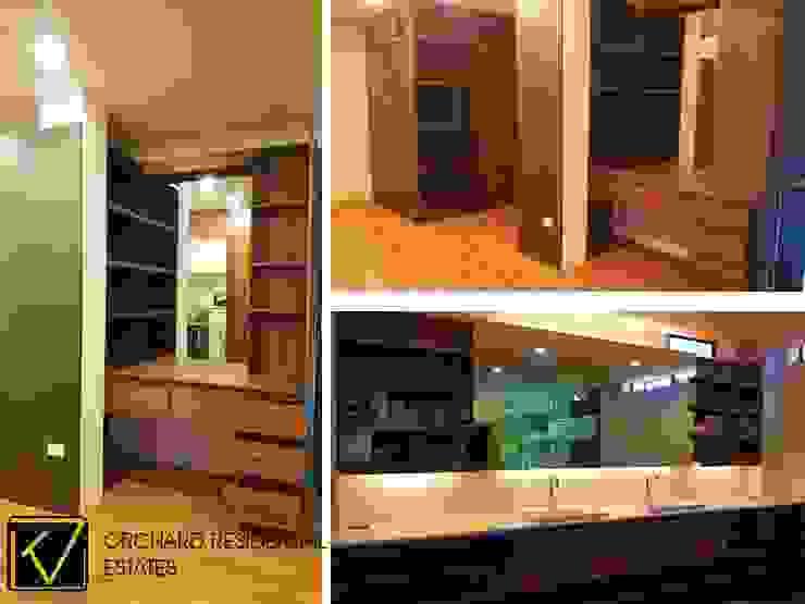 Modern Modular Kitchen Modern bathroom by Kat Interior and Design Modern