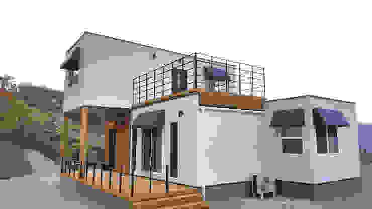 모나코 27.91평 by TINYHOME