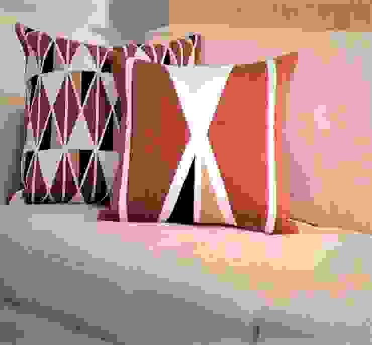 Sgabello Interiores Living roomAccessories & decoration Katun Orange