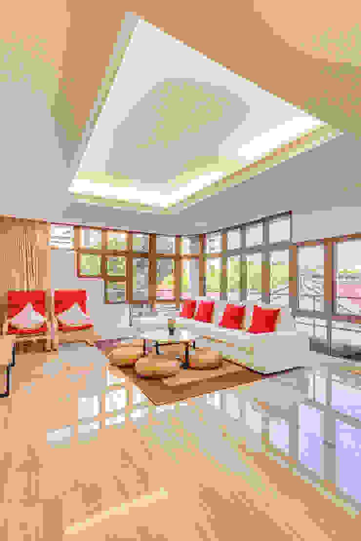 Interior Photography - Shiya Studio Modern living room by Shiya Studio Singapore Modern