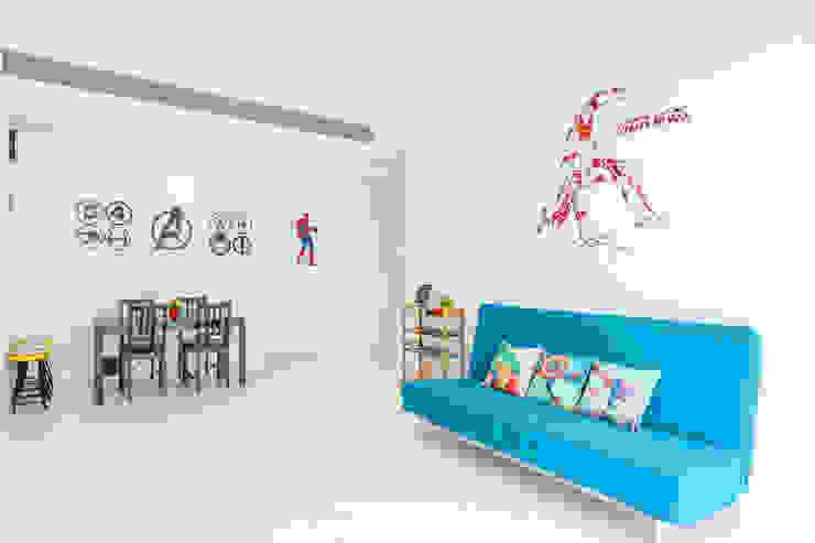 Interior Photography - Shiya Studio Minimalist living room by Shiya Studio Singapore Minimalist
