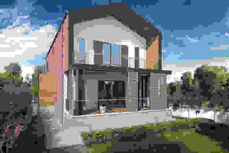 Villa Şimşek yücel partners Kır evi