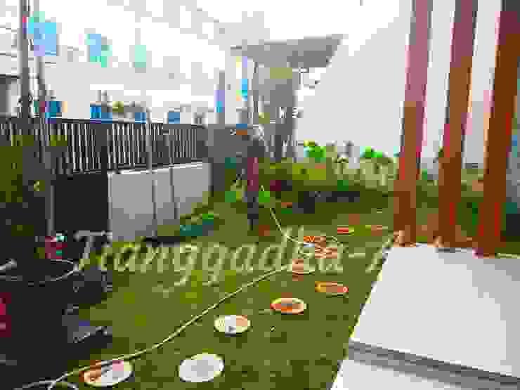 de Tukang Taman Surabaya - Tianggadha-art Tropical Piedra