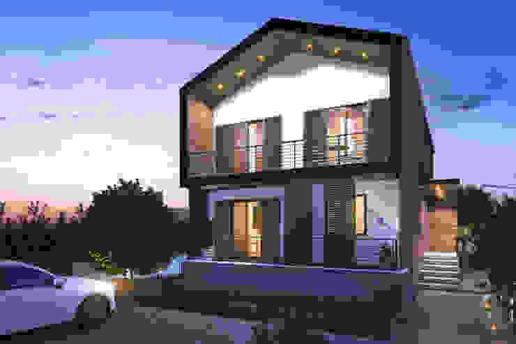 Villa Şimşek yücel partners Müstakil ev