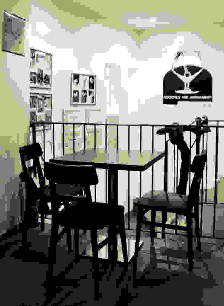 """"""" Il Gallone """"- Cocktail & Wine Bar di Studio di Architettura IATTONI"""