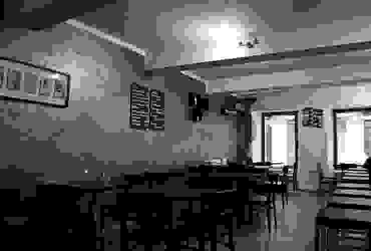 """<q class=""""-first""""> Il Gallone </q>- Cocktail & Wine Bar di Studio di Architettura IATTONI"""