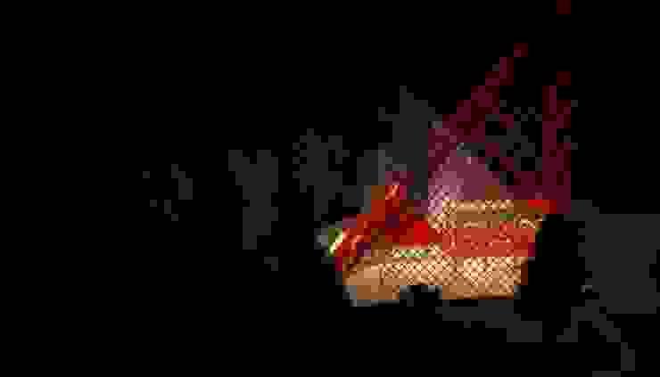 Diseño de Centro Aeronáutico e intervención del Aero club de Paramillo en la Ciudad de San Cristóbal, Estado Táchira. de Collao&Nammour