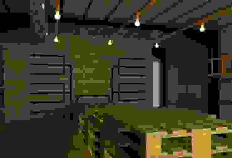 C.C Santa Fe, Diseño de Retail Spartan de Collao&Nammour