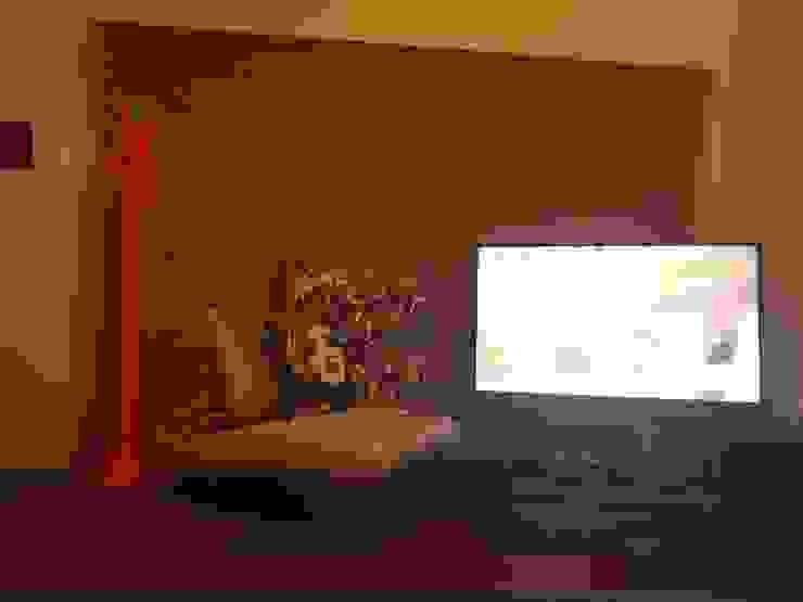 poltrona descanso y area TV de THE muebles Moderno