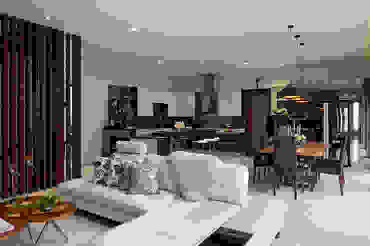 Tiara Residence Oleh BAMA Tropis