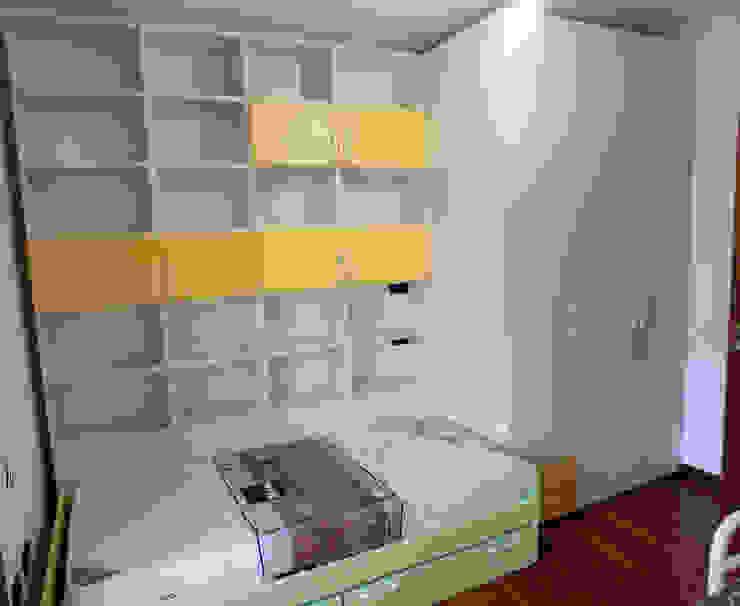 Spaziojunior Dormitorios infantiles de estilo moderno