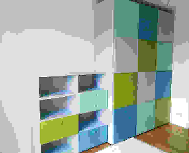 Spaziojunior Modern Kid's Room