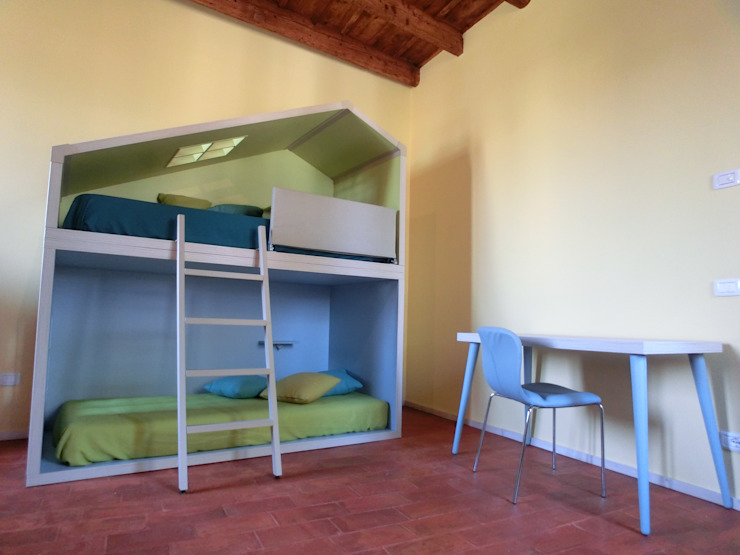 Spaziojunior Nursery/kid's room
