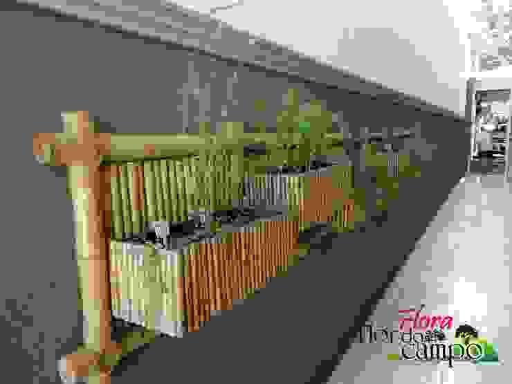 Flor do Campo Pedras e Paisagismo Interior landscaping