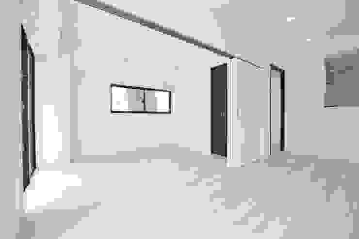 Modern style bedroom by Style Create Modern