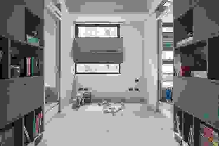 沐光‧書院造 根據 禾光室內裝修設計 ─ Her Guang Design 日式風、東方風