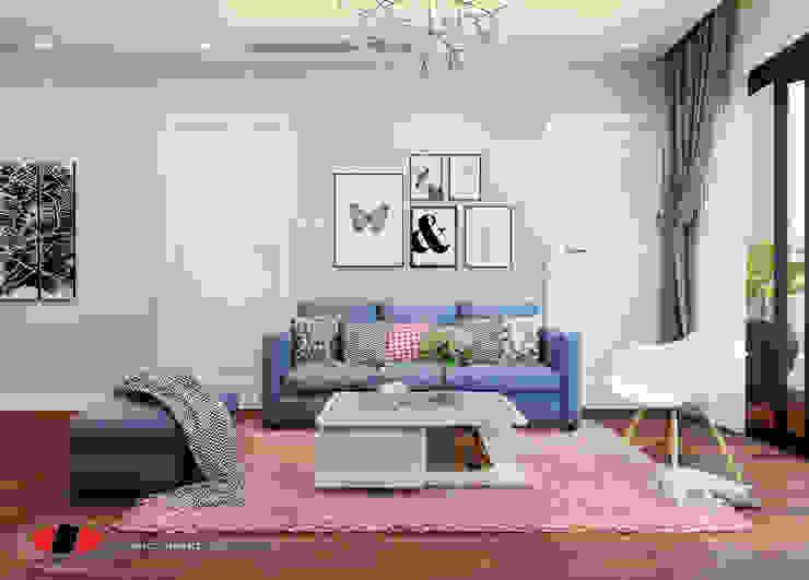 Phòng khác view 4 by 9X Interior