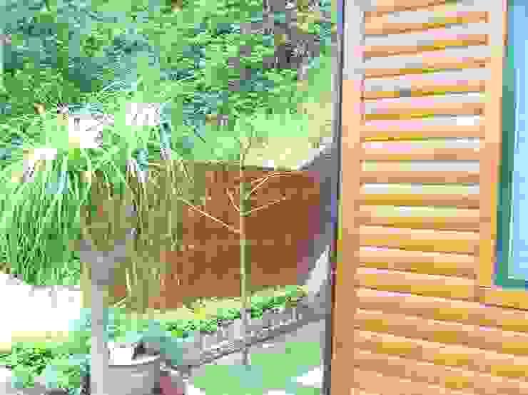 外部圍籬 根據 地興木屋有限公司 日式風、東方風