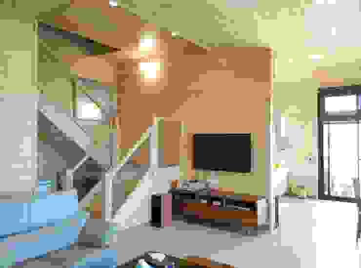 樓梯 地興木屋有限公司 Stairs Wood