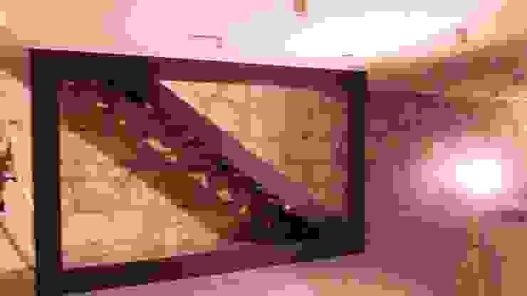 by MCTU Construtora, Lda Modern