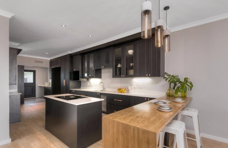 Kitchen: After by Red Rabbit Interiors