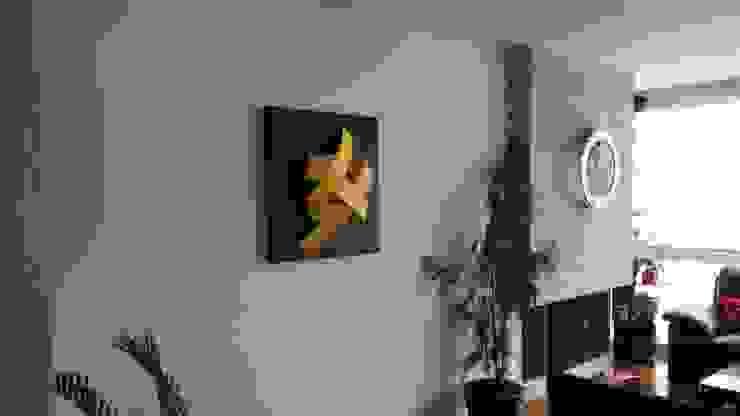 Atando Estrellas de Galeria Expreso del Arte GEA Moderno Metal