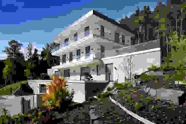 Klaus Geyer Elektrotechnik Modern houses