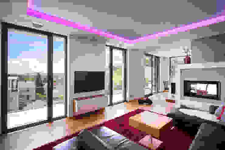 Klaus Geyer Elektrotechnik Living room