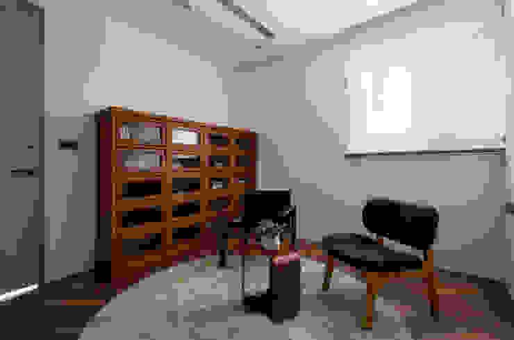 次臥室 Classic style bedroom by 邑田空間設計 Classic