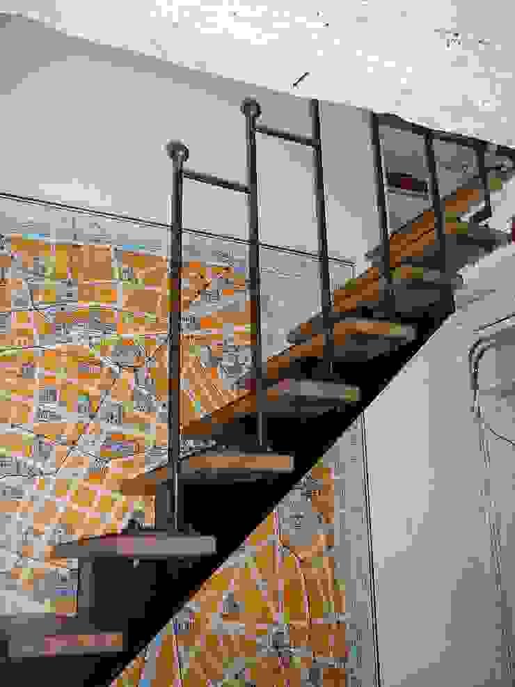 ATELIER MACHLINE Stairs