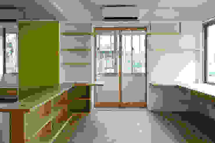 前陽台 根據 王采元工作室 現代風