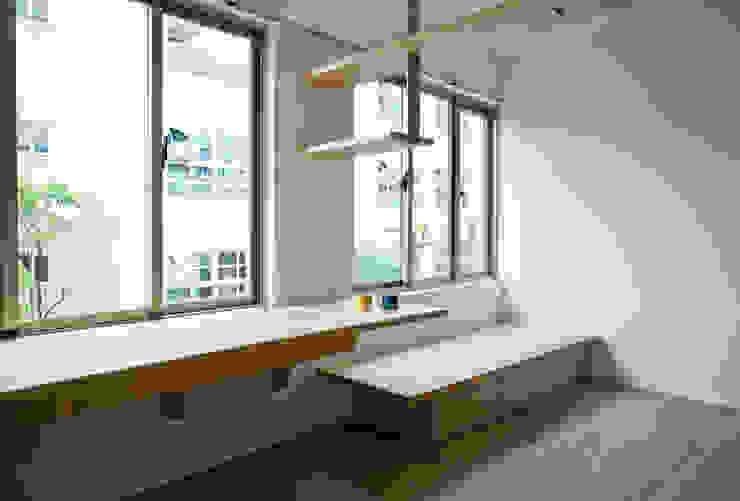 臨窗一角 根據 王采元工作室 現代風