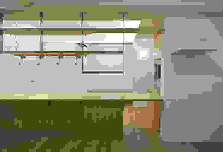 餐桌彈性小門 根據 王采元工作室 現代風