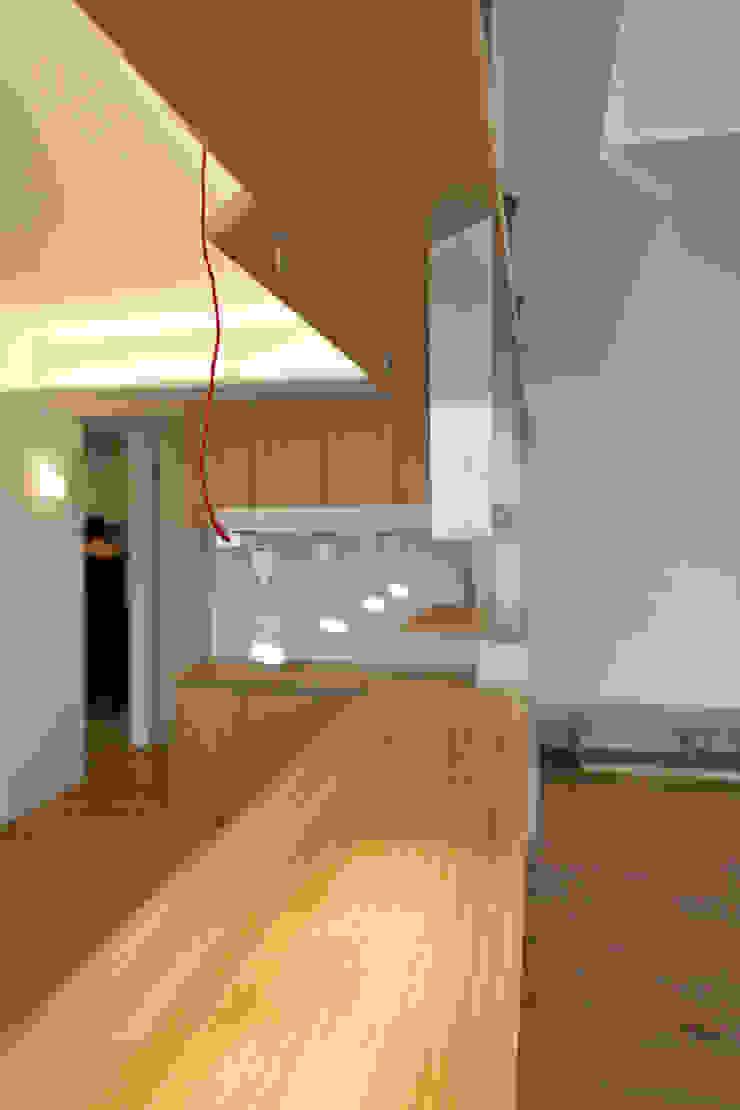 2013中和江宅 根據 王采元工作室 現代風