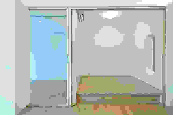開門便開闊 根據 王采元工作室 現代風