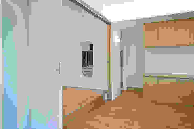 和室 根據 王采元工作室 現代風