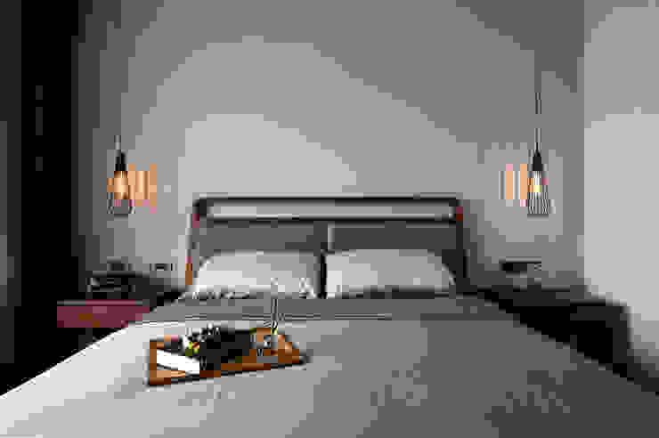 Klassieke slaapkamers van 邑田空間設計 Klassiek