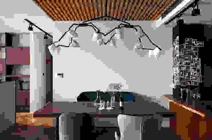 餐廳 Classic style dining room by 邑田空間設計 Classic