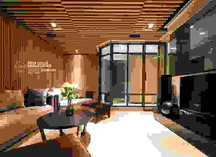 竹韻 根據 築本國際設計有限公司 日式風、東方風