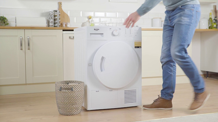 Tumble Dryer Inspections by Appliance Repair Pretoria