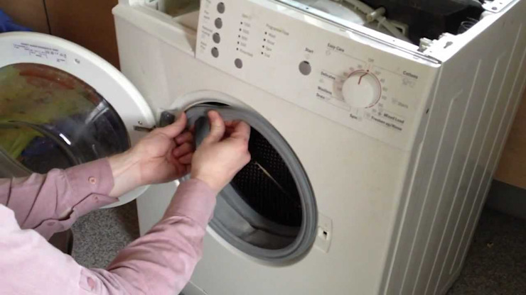 Quality Washing Machine Repair by Appliance Repair Pretoria