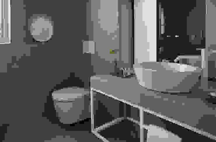 Branco puro por Padimat Design+Technic Minimalista