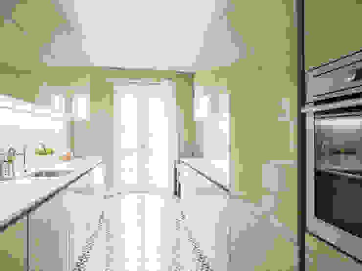 Cozinha contemporânea por Padimat Design+Technic Moderno