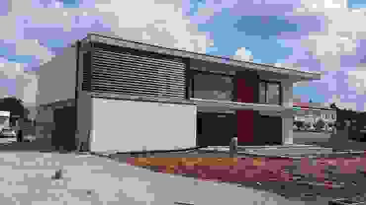Vasco & Poças - Arquitetura e Engenharia, lda