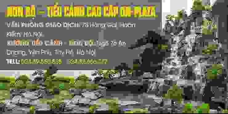 Địa chỉ phân phối chế tác hòn non bộ tại Việt Nam bởi Công Ty Thi Công Và Thiết Kế Tiểu Cảnh Non Bộ