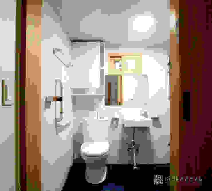 누하동 주택 리모델링 주식회사 착한공간연구소 아시아스타일 욕실