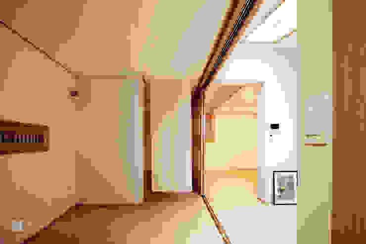 주식회사 착한공간연구소 Asiatische Wohnzimmer