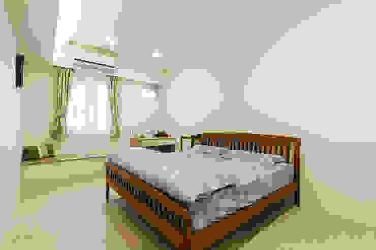 家與工作室的結合 根據 好室佳室內設計